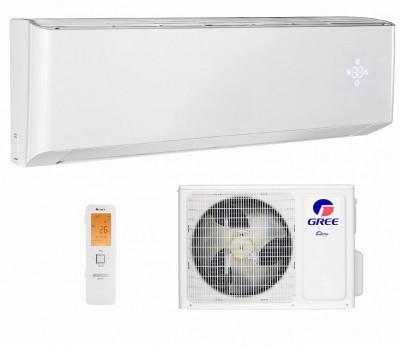 Сплит-система Gree Amber Prestige R32 GWH09YD-S6DBA2A(1/4 3/8) (Wi-Fi) фото 1