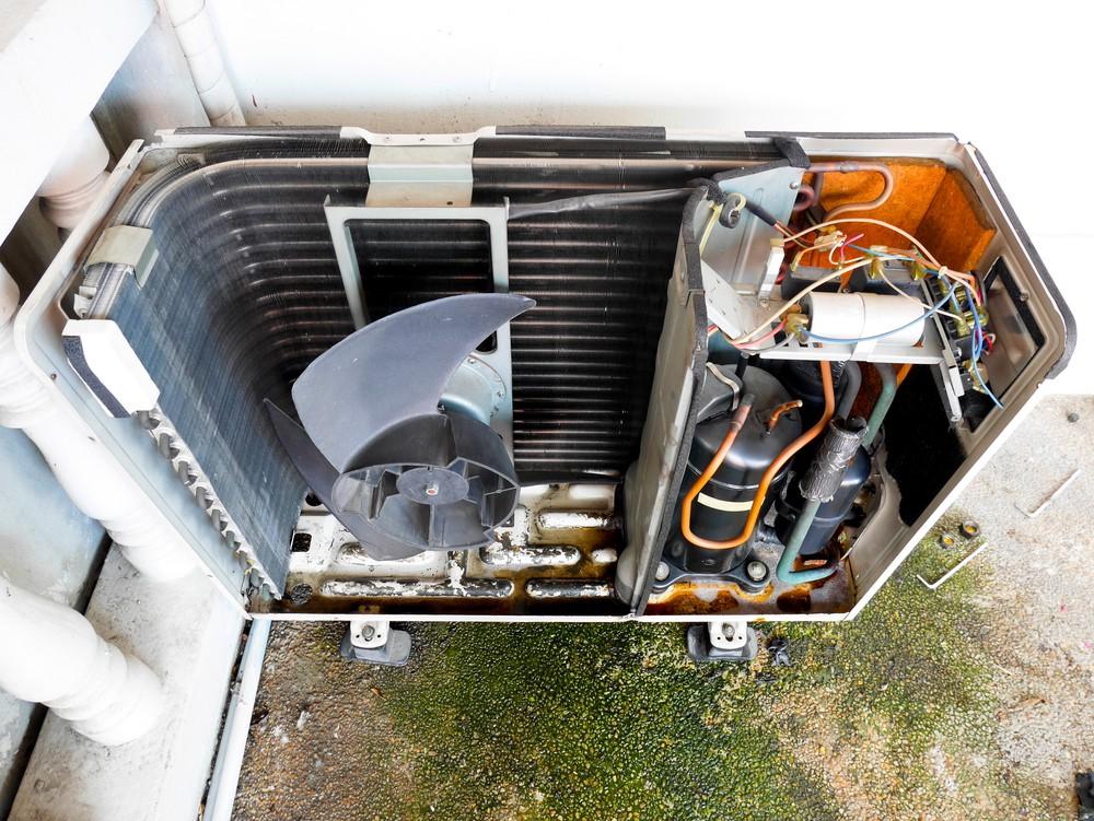 Техническое обслуживание сплит-систем в Орше и районе