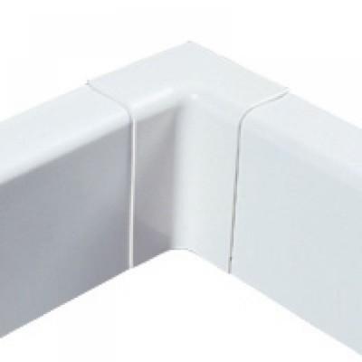 Угол внутренний для короба 90х60 мм фото 1